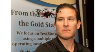 After Year of Growth, Nevada's Drone Industry Anticipating More Opportunities