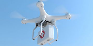 Routine Drone Deliveries Proves Highly Effective For Medical Cargo