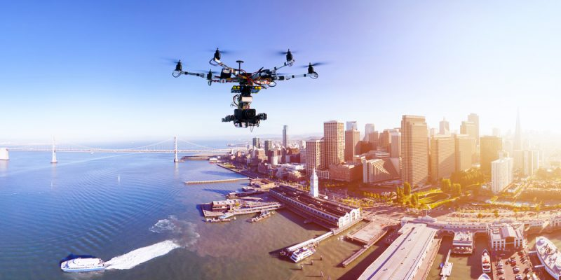 Be a Drone Photographer: Tips to be successful