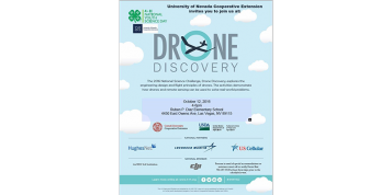 4-H National Youth Science Day: Drone Discovery