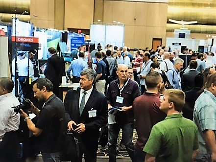 Nevada makes a mark at InterDrone, officials say