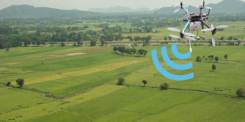 How Drones Are Helping Companies With Data Collection
