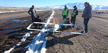 Institute of Aviation tightens cooperation with Nevada Institute For Autonomous Systems in joint UAV tests in the Nevada