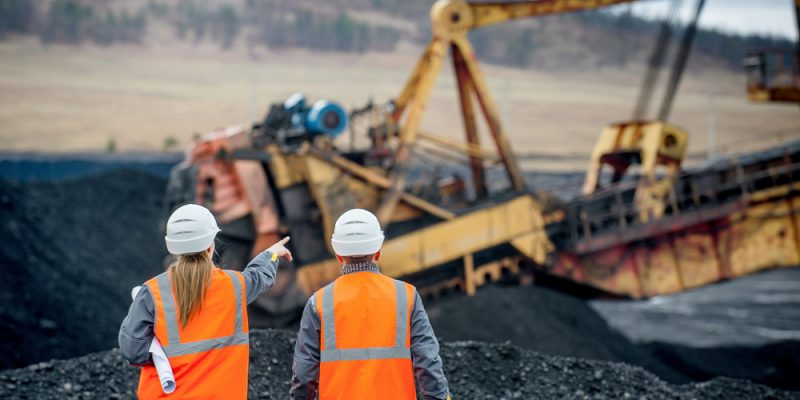 5 Ways Drones Are Making An Impact On Mining Operations