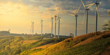 Drone Technology Assisting in Wind Turbine Inspections