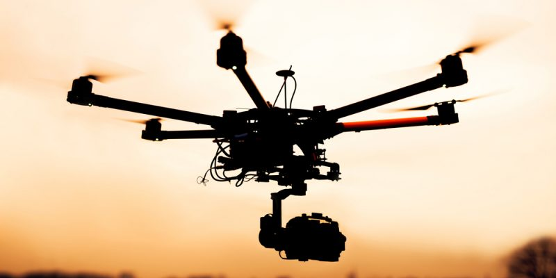 Drone Laws And How The FAA Enforces Them