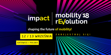 2018 IMPACT MOBILITY SPEAKER: Dr. Chris Walach, Senior Director of NIAS