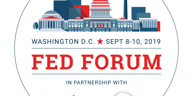 LVGEA's Fed Forum – Updated Itinerary